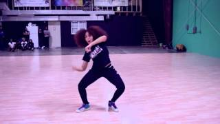 "Ty Dolla $ign - Blasé Ft. Future & Rae Sremmurd Choreography by Tiesha ""LuLu"" Shelton"