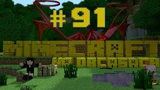 Minecraft na obcasach - Sezon II #91 - Nieudane samobójstwo i wyburzanie