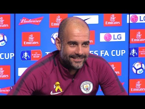 Pep Guardiola - 'I Wasn't Good Enough For Wigan!'
