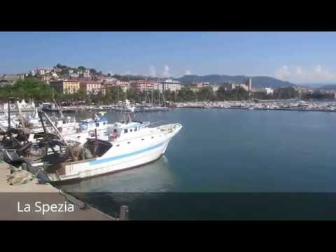Places to see in ( La Spezia - Italy )