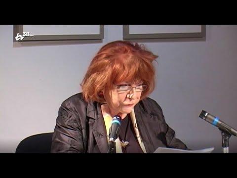 Hannelore Hoger liest