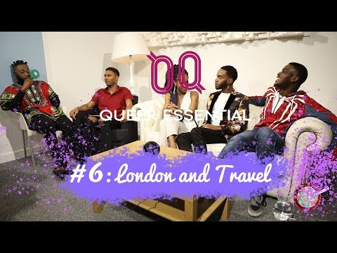 Gay Friendly Travel Destinations. Black & Queer Episode 6