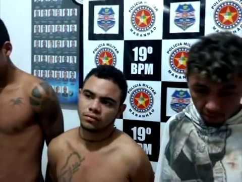PEDREIRAS: Polícia Militar Cumpre Mandado De Prisão No Bairro Vila Das Palmeiras.