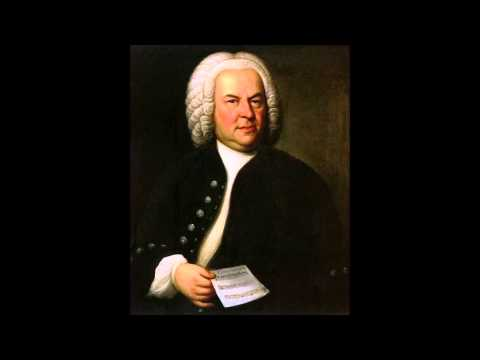 J. S. Bach -  Works For Lute- Harpsichord