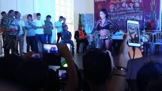 Mero manta Nepali Hot dance Chanda Dahal in Malaysia