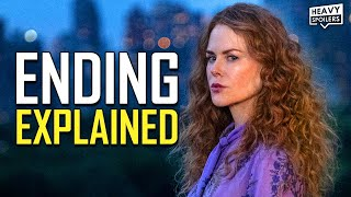 THE UNDOING Ending Explained | Episode 6 Breakdown And Who Did It | Spoiler Talk Review