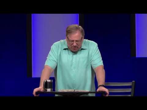 Powerful Prayer to know God's Will by Rick Warren