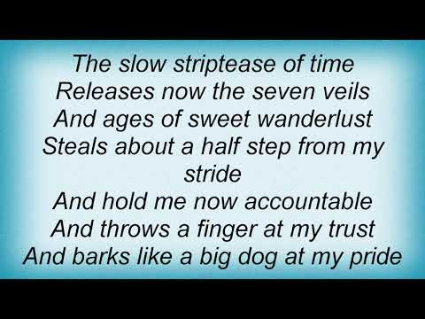 Terence Trent D'arby - Ttd's Recurring Dream Lyrics