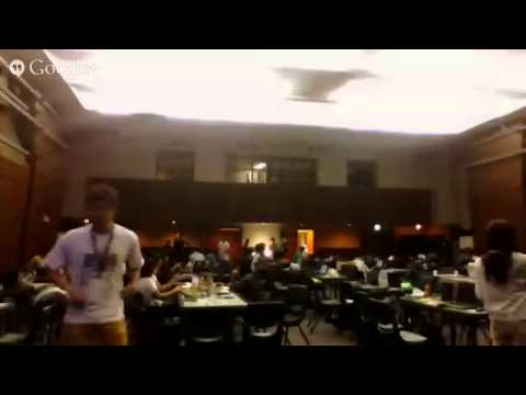 Hack The Climate: Manila Day 2 Part 1