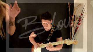 Download Hindi Video Songs - I'm Not the Only One, Cover Blow Teaser