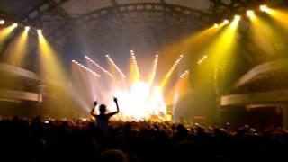 SEEED - Waterpumpee live in Frankfurt (03.12.2012)