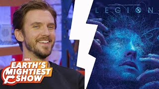 "Dan Stevens Teases ""More Music"" Coming to Legion B-B-B-BONUS 