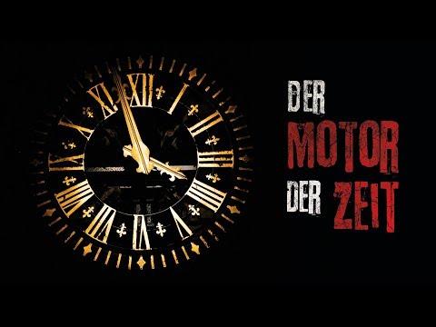 """Creepypasta """"Der Motor der Zeit"""" German/Deutsch"""