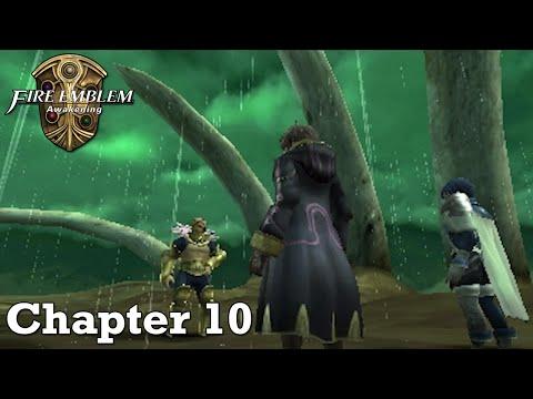 Fire Emblem Awakening - Chapter 10 - Don't Speak Her Name...