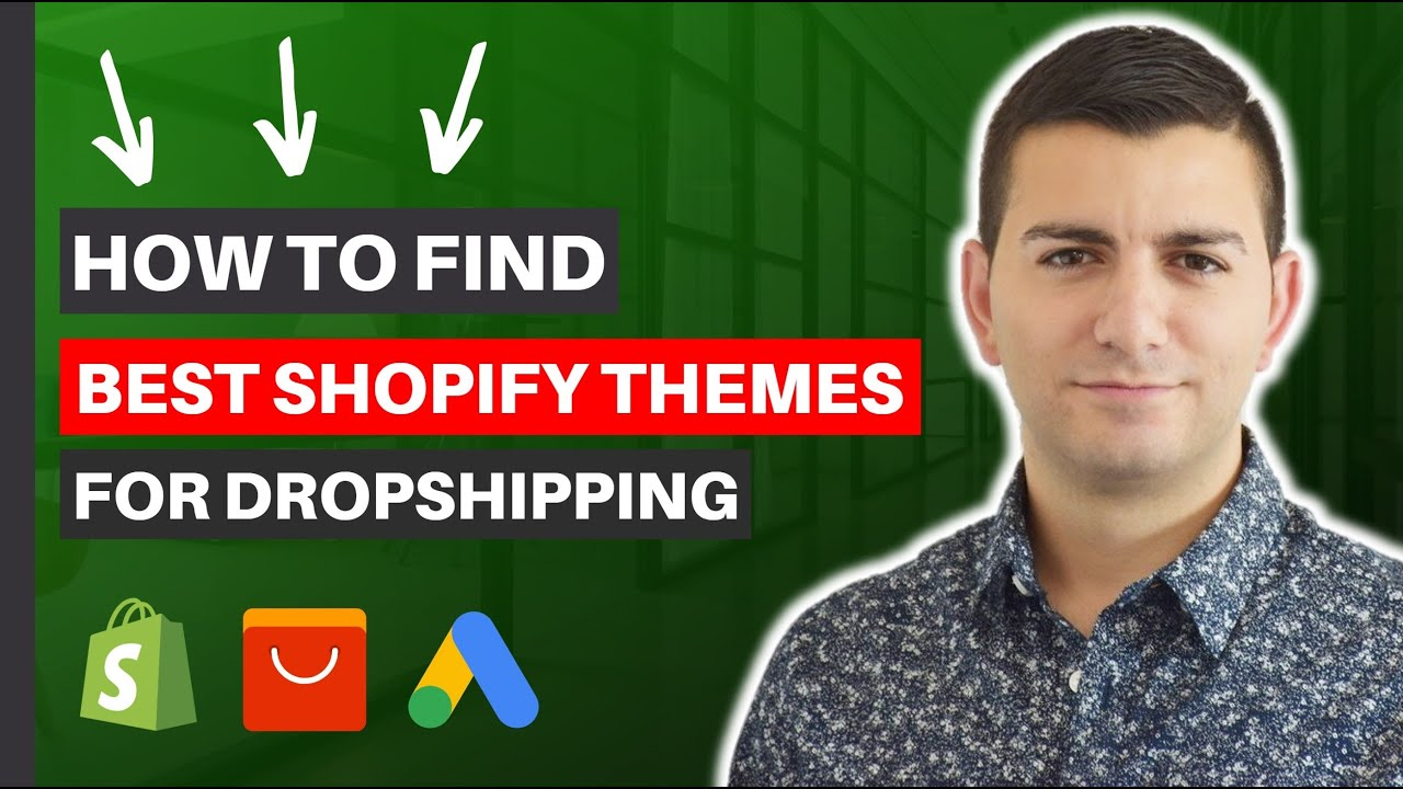 How To Find The Best Shopify Themes in 2020