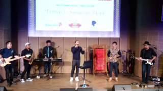 Anakku Naburju - Maruli Tampubolon n Sharing Band (Galeri Indonesia Kaya)