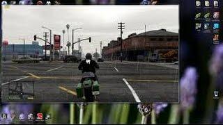 Grand Theft Auto V - PC - Gameplay