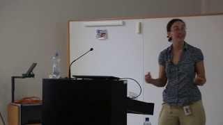 Mari Järve: Population genetics research in Estonia