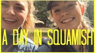 "Video ""A Day In Squamish"" Vlog 1 download MP3, 3GP, MP4, WEBM, AVI, FLV Juli 2018"