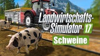 Farming Simulator 2017   BIG BUD   American Outback   Episode 2