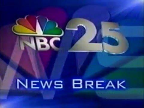 NBC Commercial Break (Part 2) - September 12, 2003 (Katie Couric Special)