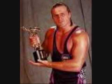 WWF Owen Hart Theme Song
