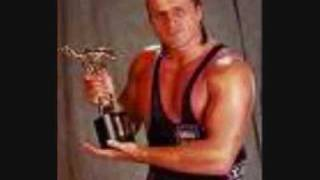 WWF Owen Hart Theme Song