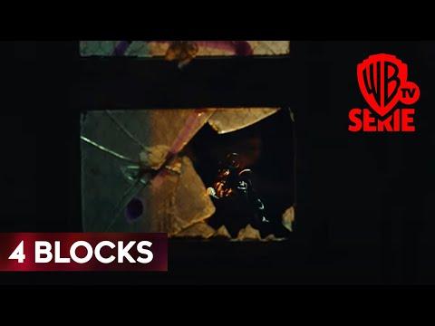 4 BLOCKS | Staffel 3 | Teaser | TNT Serie