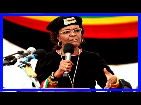 Breaking: grace mugabe's r45m sa mansion in the spotlight - newsday zimbabwe