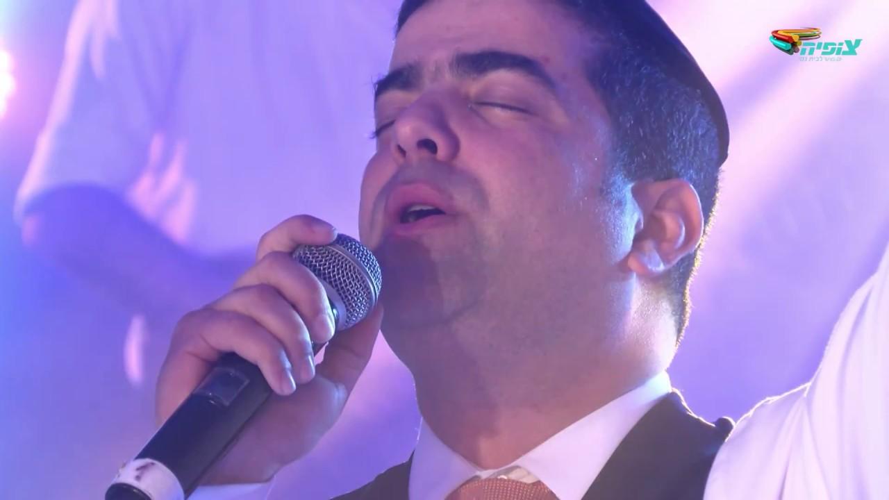 אלי הרצליך מחרוזת חסידית שקטה בערוץ הידברות Eli Herzlich Chassidic Slow Medley On Hidabroot Channel