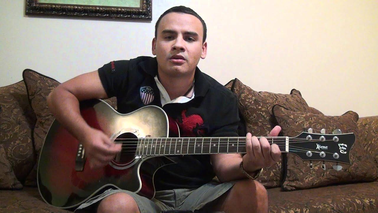 brilla jesus adrian romero cover - YouTube