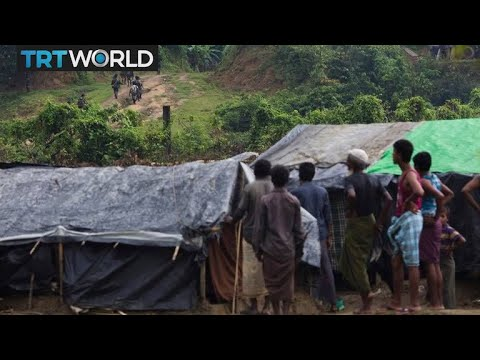 Refugee Crisis: UN says Myanmar's military is killing civilians