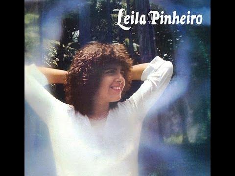 Leila Pinheiro - Tudo Em Cima (1983)