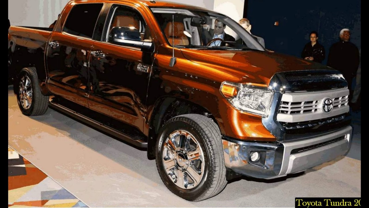 new toyota tundra 2017 v8 diesel dually truck youtube. Black Bedroom Furniture Sets. Home Design Ideas