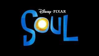 SOUL - Jeszcze nowsza animacja Pixara!