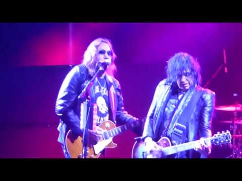 Ace Frehley - Full Show, Live at The Rock Carnival at FirstEnergy Park, Lakewood NJ on 10/1/2016