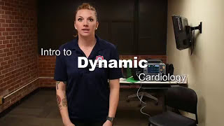 Gambar cover Intro to Dynamic Cardiology (NREMT)