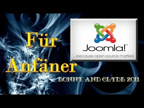 Joomla 3 Für Anfänger #12 URL-ReWrite Aktivieren Mit Bearbeiten Der Htaccess
