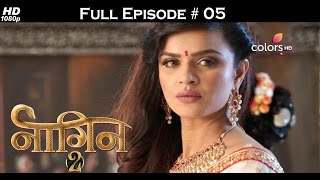 Naagin 2 - 22nd October 2016 - नागिन 2 - Full Episode (HD)