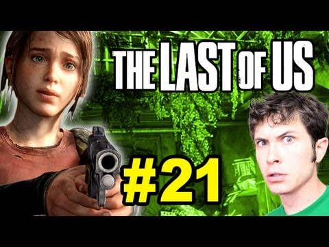 DON'T SHOOT ME ELLIE - The Last Of Us