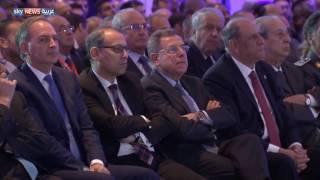 انعقاد الدورة الـ11 للمؤتمر المصرفي العربي بلبنان