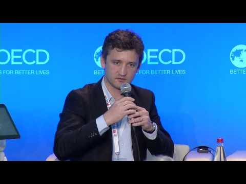 OECD Forum 2016 – The Digital Economy & the Future of Work
