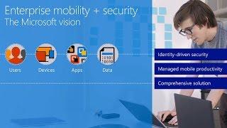 Learn how Microsoft Advanced Threat Analytics combats persistent threats