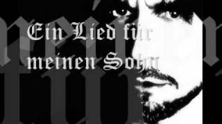 Der W - Ein Lied für meinen Sohn (Stephan Weidner)