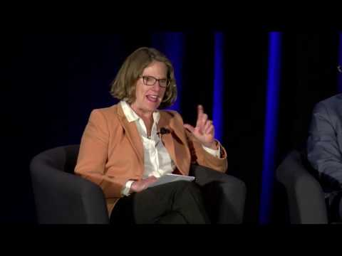 Forum 2016 Plenary: Smart Solutions: How iNGOs Can Survive and Thrive