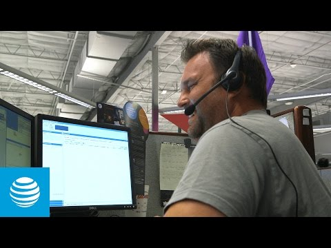 A Look Inside: Call Center Careers | AT&T