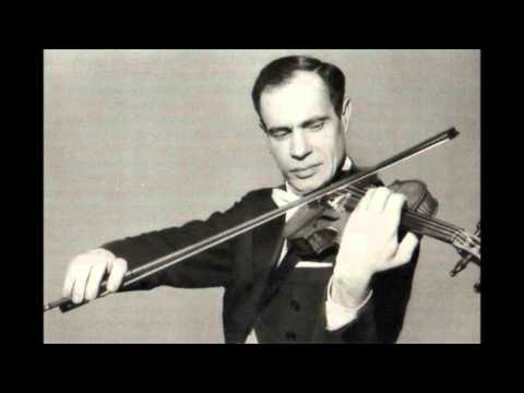 "Beethoven - Violin sonata n°9 op.47 ""A Kreutzer"" - Kogan / Ginzburg"