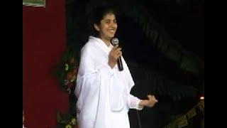 Ultimate Happiness (Part 1) - BK Shivani (Hindi)