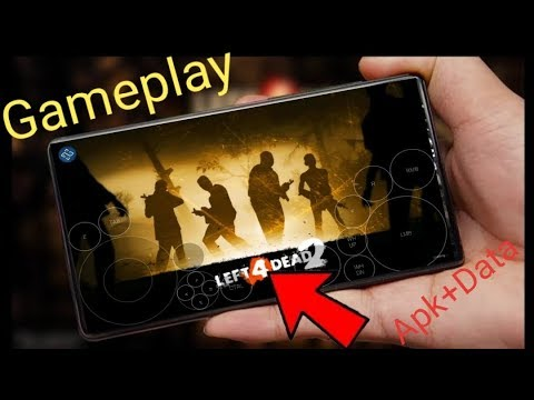How To Download Left4 Dead2 Mobile Apk+Data Android & IOS Devices Gameplay