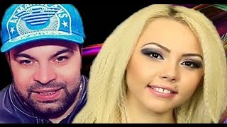 FLORIN SALAM si DENISA - TOP HITURI MANELE (COLAJ VIDEO 2015)